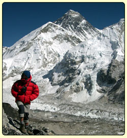 Everest Trek - Nepal Experience