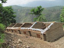 Ganesh Himal Lower Seconday School Building