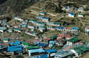 Namche Bazzar - Everest Trek Nepal - Land of Sherpa